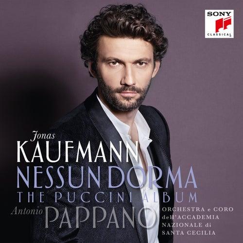 Nessun Dorma - The Puccini Album by Jonas Kaufmann