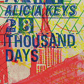 28 Thousand Days de Alicia Keys