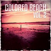 Colored Beach, Vol. 2 (A Colorful Mix of smooth and relaxing beats ) by Various Artists