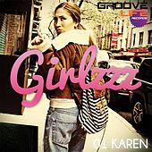 Girlzzz, Vol. 1 (Karen) de Various Artists