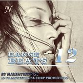 Dance Beats 12 by Nakenterprise