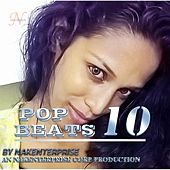 Pop Beats 10 by Nakenterprise