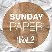 Sunday Paper, Vol. 2 - EP by Various Artists