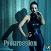 Progression - EP de Various Artists