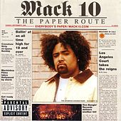 The Paper Route von Mack 10