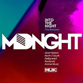 Into The Night (The Remixes) by Mdnght