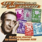 25 artistes chantent les succès de Raymond Asso (Collection