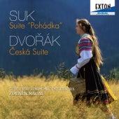 Suk: Suite Pohadka, Dvorak: Ceska Suite by Czech Philharmonic Orchestra