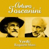 Verdi: Requiem Mass by Cesare Slepi