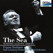 The Sea de State Symphony Orchestra Of Russian Federation