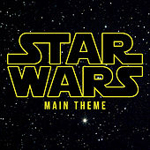 Star Wars Main Theme van L'orchestra Cinematique