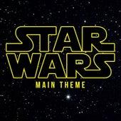 Star Wars Main Theme by L'orchestra Cinematique