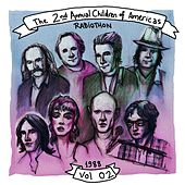 The 2nd Annual Children of the Americas Radiothon, KLSX-FM Broadcast Live From Both The Palace Theater, Hollywood CA & The Lobby Of United Nations Building NY, 12th November 1988 (Remastered): Volume 2 de Various Artists