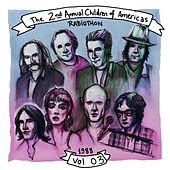 The 2nd Annual Children of the Americas Radiothon, KLSX-FM Broadcast Live From Both The Palace Theater, Hollywood CA & The Lobby Of United Nations Building NY, 12th November 1988 (Remastered): Volume 3 de Various Artists