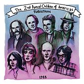 The 2nd Annual Children of the Americas Radiothon, KLSX-FM Broadcast Live From Both The Palace Theater, Hollywood CA & The Lobby Of United Nations Building NY, 12th November 1988 (Remastered) de Various Artists
