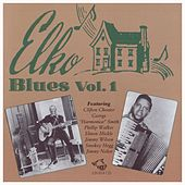 Elko - Blues Vol. 1 by Various Artists