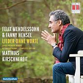Songs Without Words (Complete Edition) by Matthias Kirschnereit