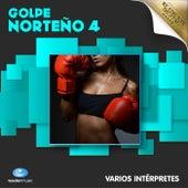 Golpe Norteño 4 de Various Artists