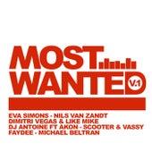 Most Wanted, Vol. 1 de Various Artists