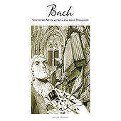 BD Music Presents J.S. Bach by Various Artists