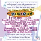 Les chansons d'Edith Piaf en musique von Various Artists
