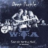 From the Setting Sun…(In Wacken) by Deep Purple