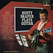 Plays Guitar by Rusty Draper