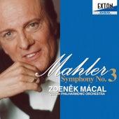 Mahler: Symphony No. 3 by Zdenek Macal