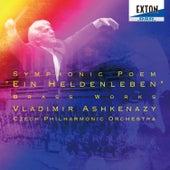 R. Strauss: Symphonic Poem Ein Heldenleben & Brass Works by Various Artists