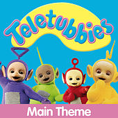 Teletubbies Main Theme van L'orchestra Cinematique
