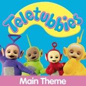 Teletubbies Main Theme by L'orchestra Cinematique