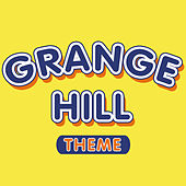 Grange Hill Theme van L'orchestra Cinematique