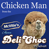 Chicken Man (From the