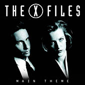 The X-Files Theme van L'orchestra Cinematique
