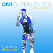 Cheerleader (Felix Jaehn Remix) feat. Nicky Jam by OMI