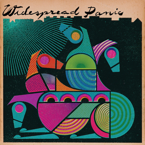 Steven's Cat by Widespread Panic