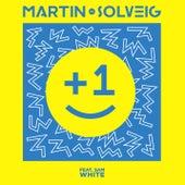 +1 (feat. Sam White) by Martin Solveig
