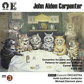 Carpenter: Krazy Kat by BBC Concert Orchestra