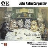 Carpenter: Krazy Kat von BBC Concert Orchestra