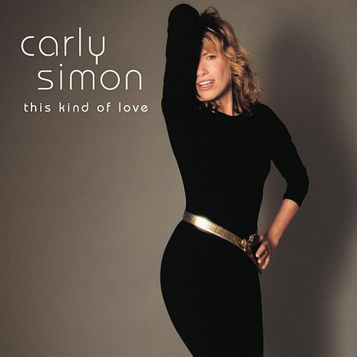 Carly Simon For Old Times Sake