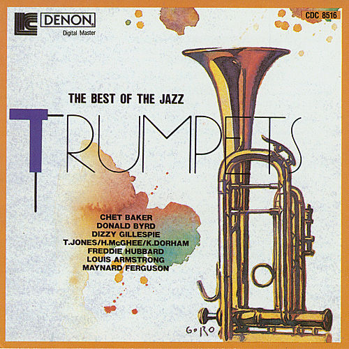 The Best Of The Jazz Trumpets by Various Artists