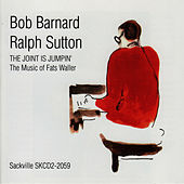 The Joint Is Jumpin' by Ralph Sutton