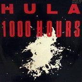 1000 Hours by Hula