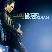 Live At The Bass Performance Hall by Lindsey Buckingham