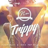 Nu Collection: Trippy (Psychedelic & Indie Pop-Rock Songs) de Various Artists