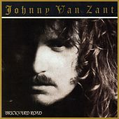 Brickyard Road by Johnny Van Zant