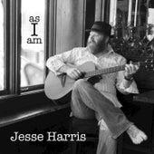 As I Am by Jesse Harris