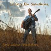 Living on Sunshine by Brandon Maddox