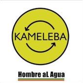 Hombre al Agua by Kameleba