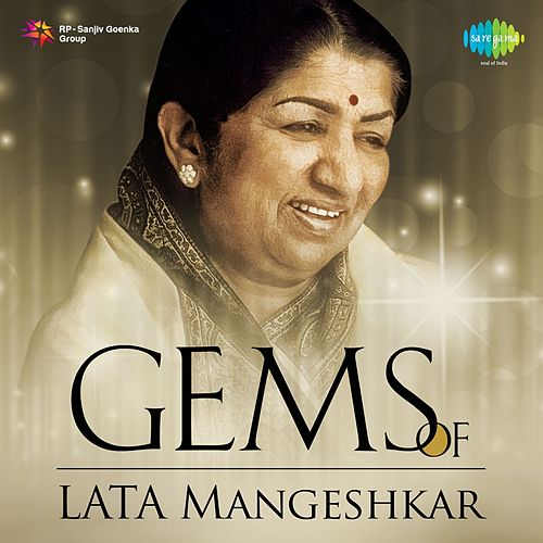 Gems of Lata Mangeshkar by Lata Mangeshkar
